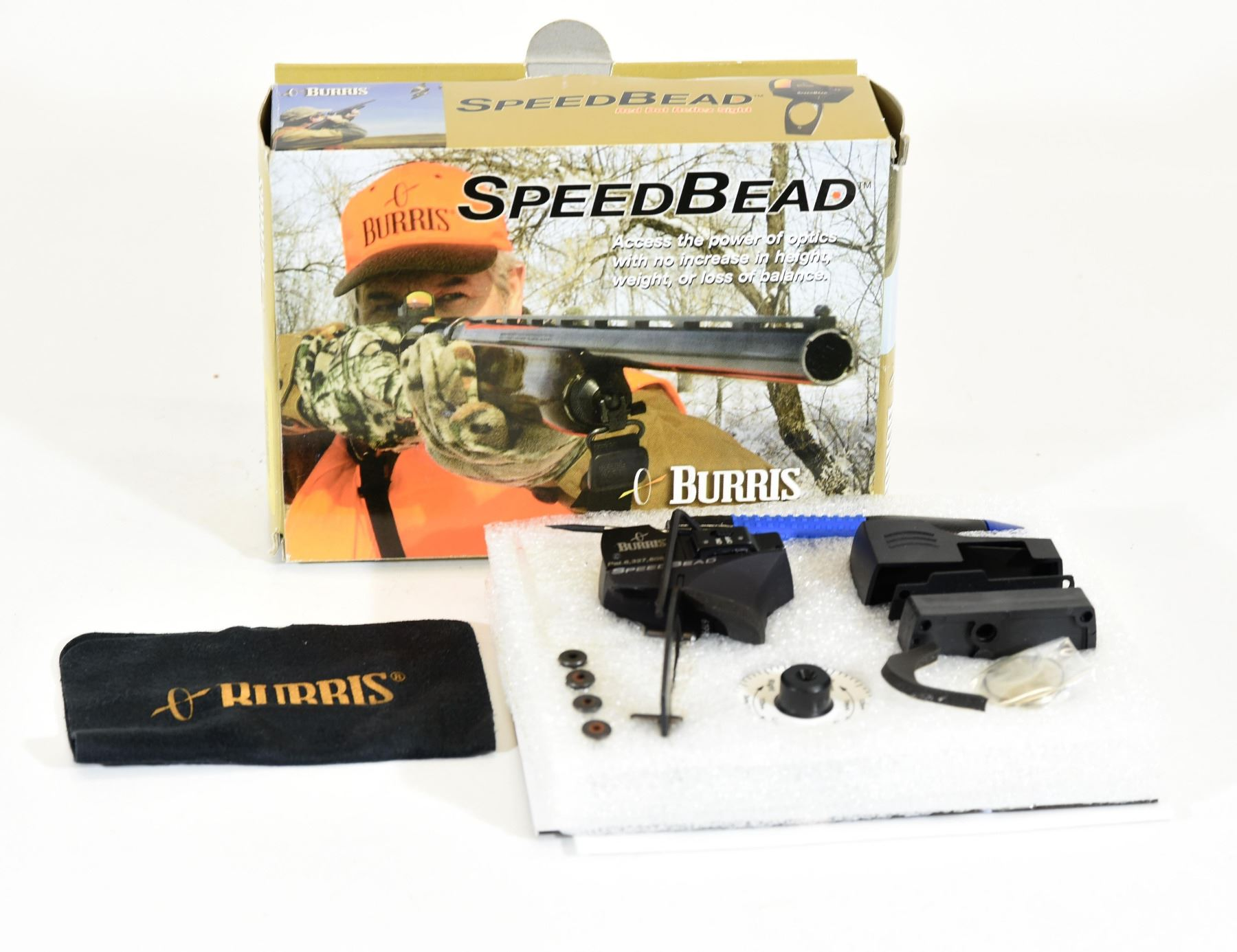 Burris Speed Bead