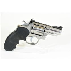 Smith & Wesson 66-2 Handgun