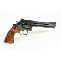 Smith & Wesson 586-3 Handgun