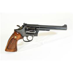 Smith & Wesson 14 Handgun