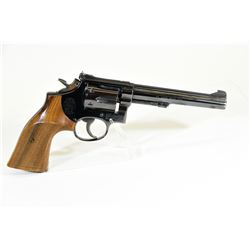 Smith & Wesson 17-3 Handgun
