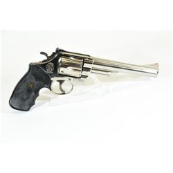 Smith & Wesson 29-2 Handgun