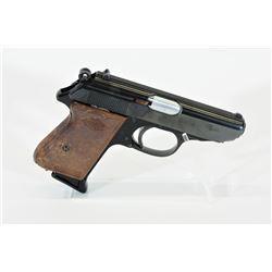 Walther PPK Handgun