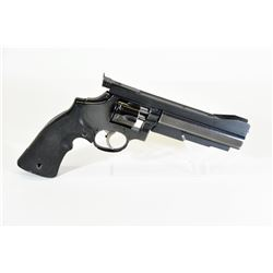 Smith & Wesson 10-7 Handgun