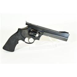 Smith & Wesson 10-5 Handgun