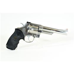 Smith & Wesson 629-1 Handgun