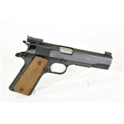 Colt Super 38 Automatic Handgun