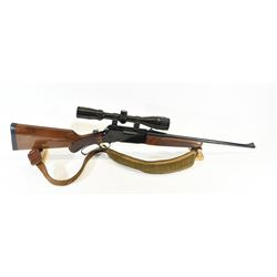 Browning BLR Lightning Rifle