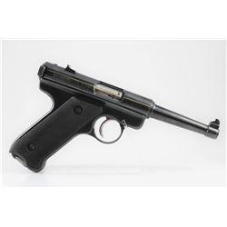 Ruger Standard Handgun