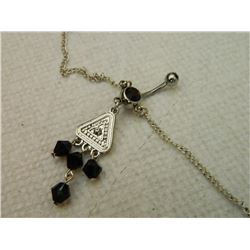 BODY PIERCING / NECKLACE - CLAIRE