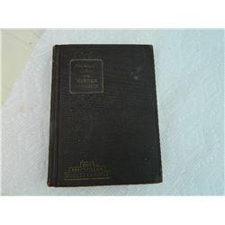 BOOK - MACAULAY'S ESSAY ON WARREN HASTINGS - 1924