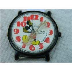 WATCH - MICKEY MOUSE - NO STRAP