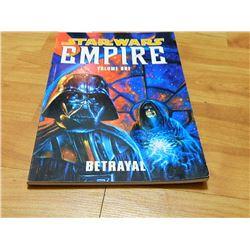 BOOK - STAR WARS EMPIRE - Vol. 1 BETRAYAL