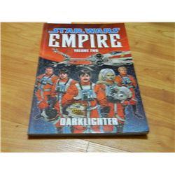 BOOK - STAR WARS EMPIRE - Vol. 2 DARKLIGHTER