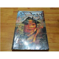 BOOK - THE SANDMAN - Vol.  5 - THE DOLL'S HOUSE