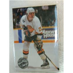HOCKEY CARD - JYRKI LUMME - #237