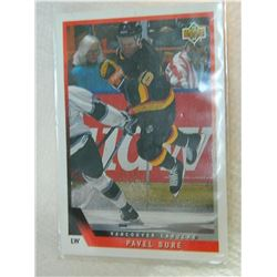 HOCKEY CARD - PAVEL BURE - #35