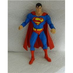 HUSH ACTION FIGURE - SUPERMAN