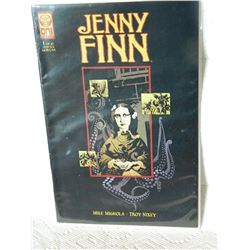 JENNY FINN 1999 #1 - CONDITION GOOD - WITH BAG & BOARD