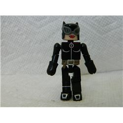 LEGO MINI FIGURE - BAT GIRL
