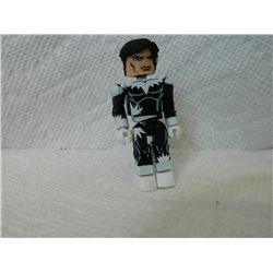 LEGO MINI FIGURE - BLACK & WHITE