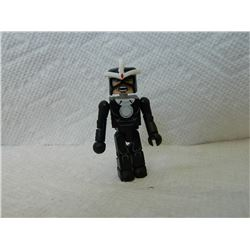 LEGO MINI FIGURE - BLACK WITH MASK
