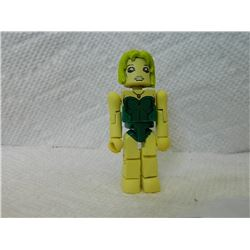 LEGO MINI FIGURE - GREEN