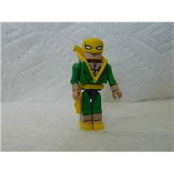 LEGO MINI FIGURE - GREEN WITH BELT