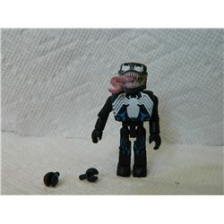 LEGO MINI FIGURE - LIZARD MAN WITH EXTRA HANDS