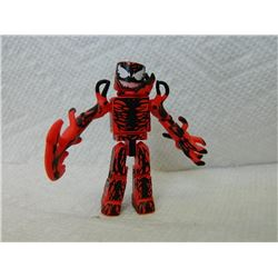 LEGO MINI FIGURE - RED