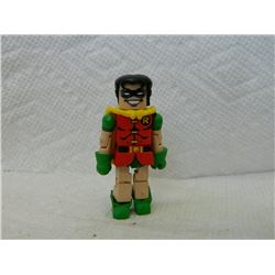 LEGO MINI FIGURE - ROBIN - WITH CAPE