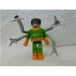 LEGO MINI FIGURE - WITH MULTI ARMS