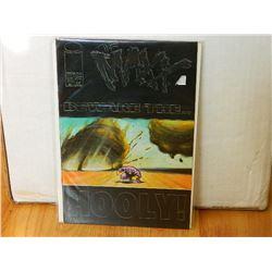 MAXX 18 AUG 1995 - NEAR MINT - WITH SLEEVE & BOARD