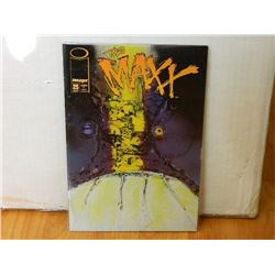 MAXX 25 JULY 1996 - NEAR MINT - WITH SLEEVE
