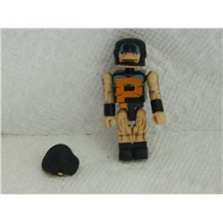 MINI FIGURE - WITH EXTRA HAIR