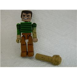 MINI FIGURE - WITH EXTRA LARGE ARM