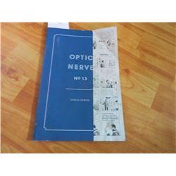 OPTIC NERVE - No. 13 - ADRIAN TOMINE