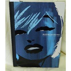 RETROACTIVE - DARWYN COOKE - 1998-2008 HARD COVER - GOOD CONDITION