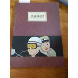 SCRAP BOOK - 1990-2004