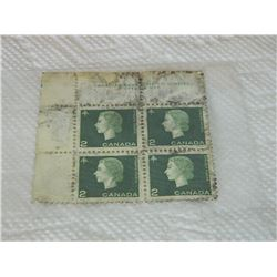 STAMPS -