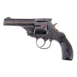 Harrington & Richardson .32 Top Break D/A Revolver