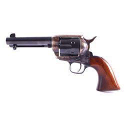 Colt Single Action Army 45 Hartford Model Revolver