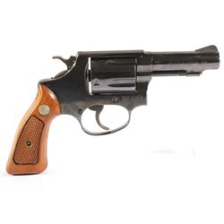 Smith & Wesson Model 36 with Original Box
