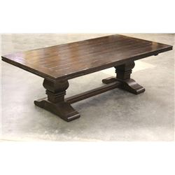 Ralph Lauren Farmhouse Dining Harvest Table