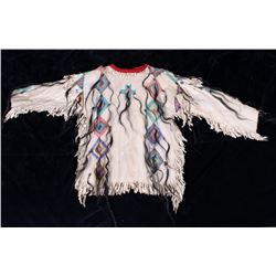 Sioux Native American Indian War Shirt