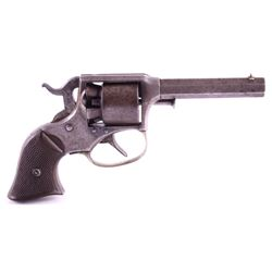 Remington Rider .31 Caliber Precussion Revolver
