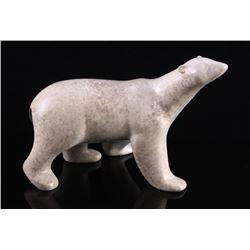 Original Loet Vanderveen Polar Bear Bronze