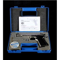 Colt Government Model 1911A1 Pellet Pistol