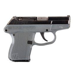 Kel-Tec Model P32 Semi-Automatic Pistol w/ Holster