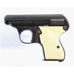 Dickson Detective Model Semi-Automatic Pistol
